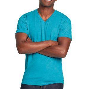 Next Level - CVC Short Sleeve V-Neck T-Shirt